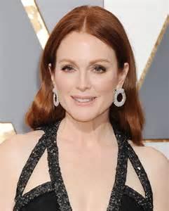 Julianne Moore by Julianne Moore Oscars 2016 In Hollywood Ca 2 28 2016