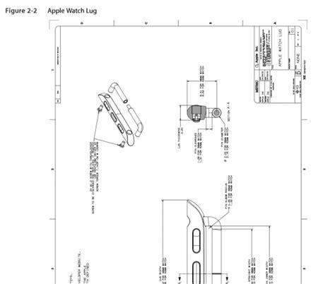 newspaper layout guidelines apple watchのバンド制作ガイドラインが公開される iphone mania