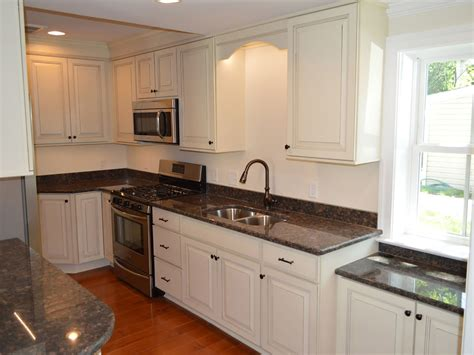 Maryland Kitchen Cabinets by A New Kitchen For A Historic Hurlock Md Home
