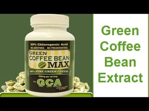 Handle Green Coffee Bean Extract green coffee bean extract weight loss supplement review
