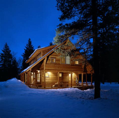 Methow River Lodge And Cabins by Methow River Cabin