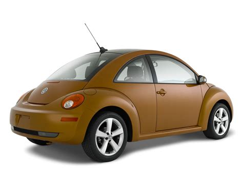 volkswagen beetle news dune version revealed page  acurazine acura enthusiast community