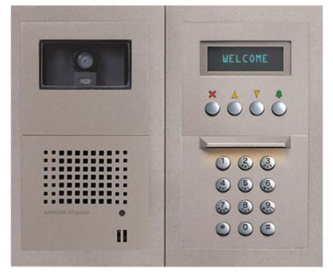 Apartment Door Entry Systems Intercom Systems Brisbane Protecsys Au
