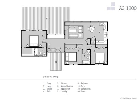 mafs floor plan lindal homes puts a green twist on the classic a frame