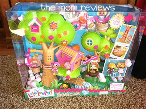 Lalalopsy Family Set kmart s fab 15 toys mini lalaloopsy tree house playset jen is on a journey