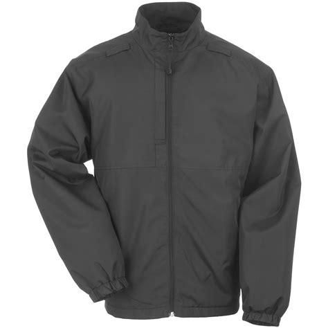 Packable Jaket 5 11 lined packable jacket black 5 11 1st