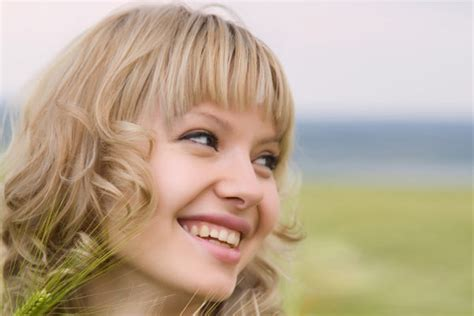 hairstyles with curved bangs curved bangs pictures short hairstyle 2013