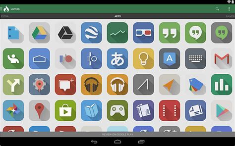 best icon packs for android the best icon packs for android 23 packs for ultimate customization androidpit