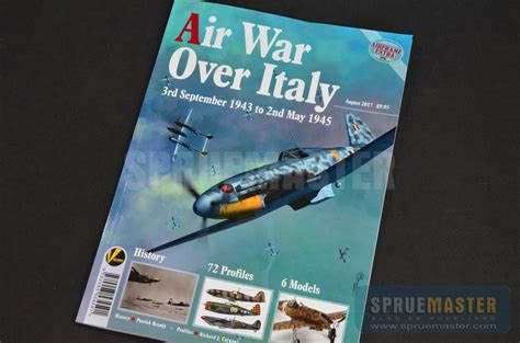 air war over italy 0993534597 air war over italy valiant wings publishing spruemaster
