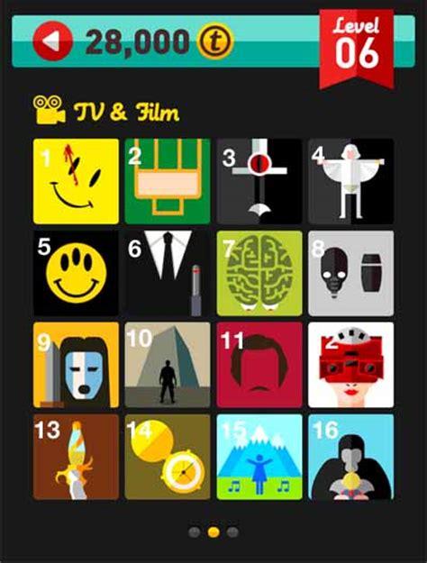film character quiz icon pop quiz answers tv film level 6 pt 2 icon pop