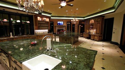 million dollar kitchen designs amazing 2 story gym kitchen one of a kind indoor pool