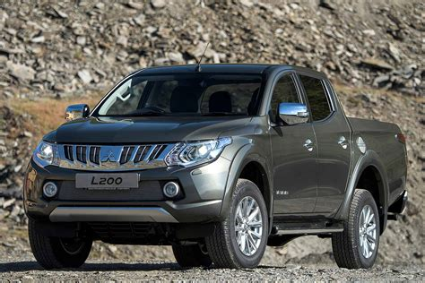 mitsubishi l200 2015 mitsubishi l200 review 2015 first drive motoring research