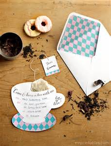 17 spectacular diy tea ideas diy ready