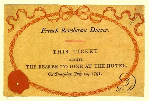 dinner tickets template free ticket template