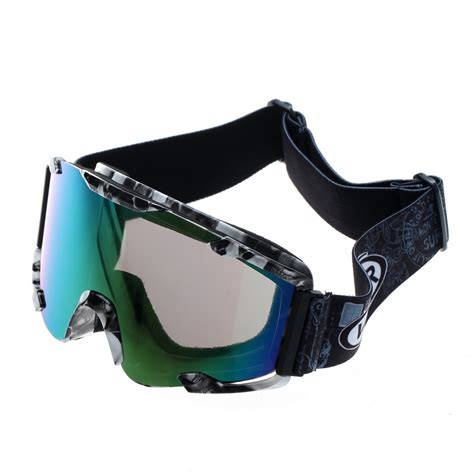 tinted motocross goggles tinted lens motocross motorbike goggles anti uv moto x ski