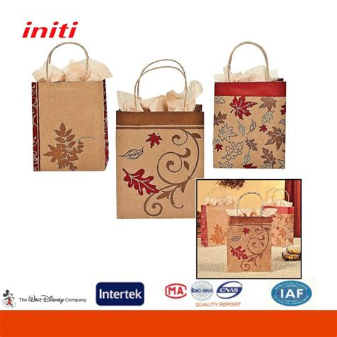 How To Make Different Types Of Paper Bags - new products 2016 promotional different types of paper