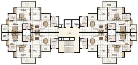 design floorplan anant raj