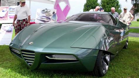 Alfa Romeo Bat by Alfa Romeo Bat 11