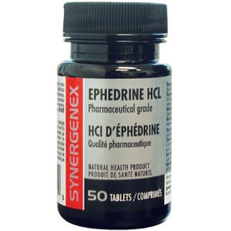 synergenex ephedrine hcl 8mg synergenex1 49 99