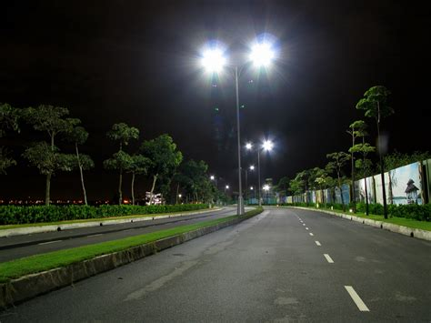 Led Light Malaysia ge lighting s led solutions to light up malaysia s premier residential development d island