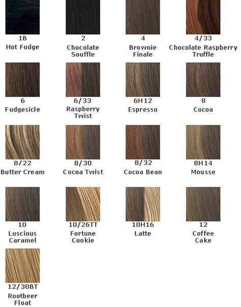 jon renau color chart jon renau color chart related keywords jon renau color