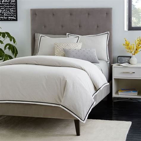 1000 ideas about upholstered bed frame on