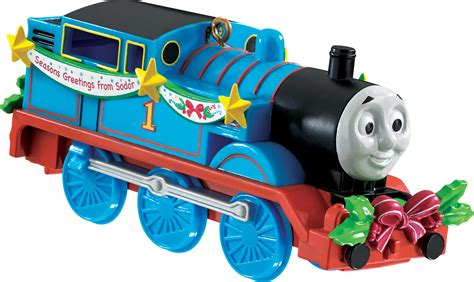 2015 thomas and friends christmas ornament carlton