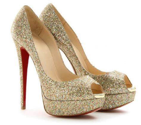 Hochzeitsschuhe Glitzer by Achilles Appeal Glitter Glitter Glitter