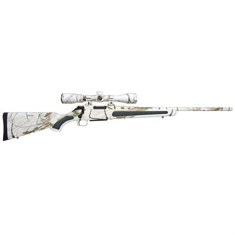 Thomson Predator thompson center venture predator bolt 308 winchester centerfire 90161046757 22