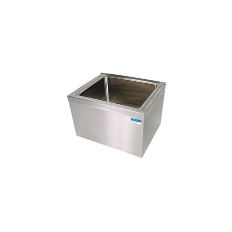 bk resources mop sink bk resources bkms2 1620 6 kit 24 3 4 quot wx19 1 4 quot d stainless