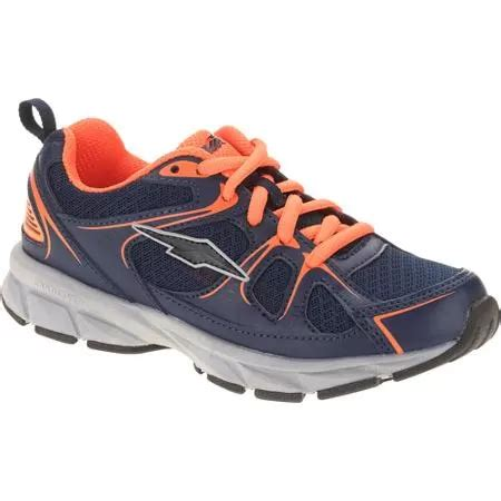 athletic shoes for boys avia boys spire lightweight athletic shoe 5 reg 16 97