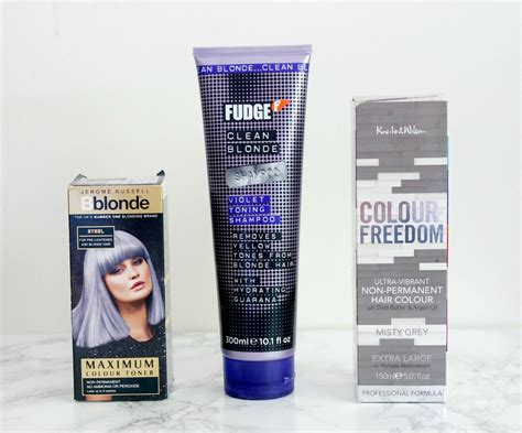 how to keep gray hair from yellowing gray hair gray and