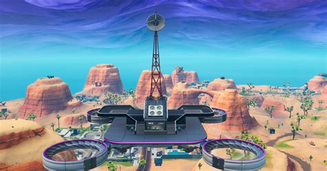 fortnite sky platforms maps location  guide polygon