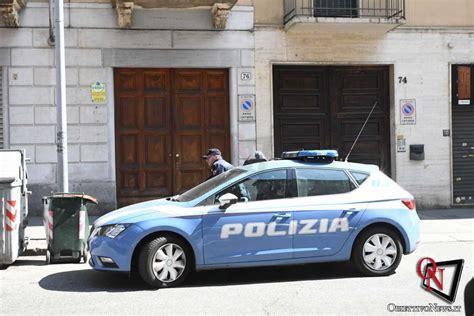 Carrozziere Torino Torino Fermato Un Uomo Per L Omicidio Carrozziere