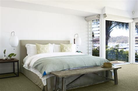 justines bedroom classic coastal interior design ideas