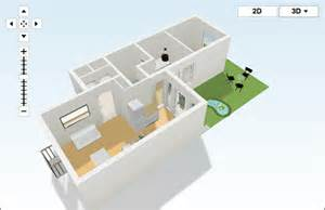 Marvelous Ikea Creer Sa Cuisine #10: Floodplanner-maison-3D.png