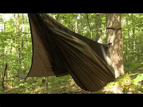 diy hammock fly aji
