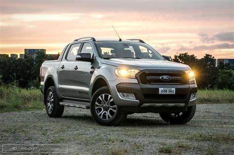 ford ranger  wildtrak    philippines price