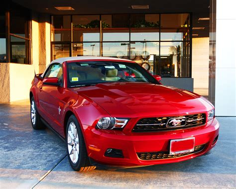 ford mustang fifth generation ford mustang fifth generation