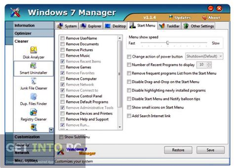 internet download manager full version getintopc yamicsoft windows 7 manager free download