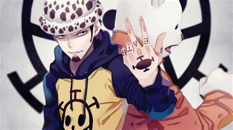 wallpaper android trafalgar law law one piece wallpapers wallpaper cave