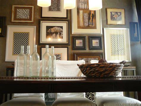 Dining Room Gallery by Dining Room Gallery Wall Dining Room