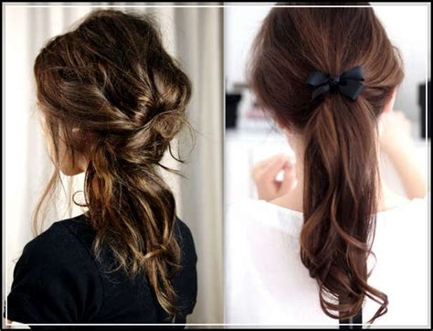 school hairstyles ideas different of simple easy hairstyles for school