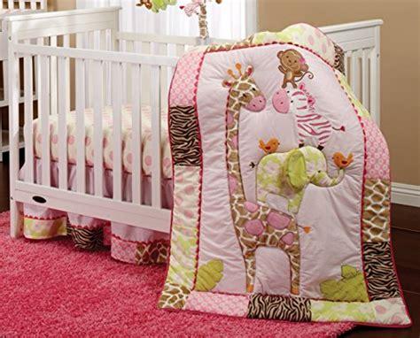 giraffe baby bedding pretty pink giraffe baby bedding sets