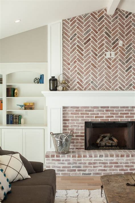 raised ceiling frame remodel me please pinterest 50 fireplace makeovers for the changing seasons and holidays