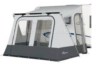 dorema starc mistral 300 lightweight caravan porch