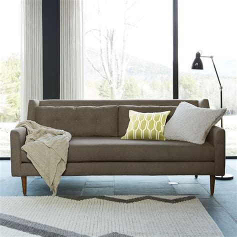 crosby sectional can t decide which we love best from westelm crosby sofa