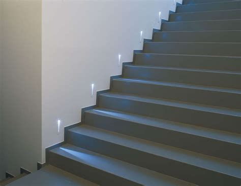 How to illuminate stairs one Decor