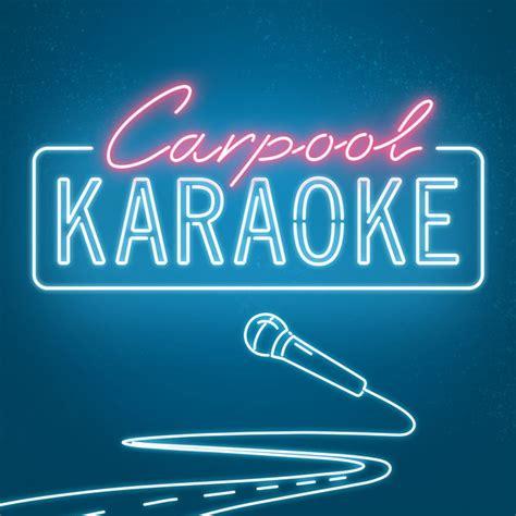 song karaoke carpool karaoke on apple