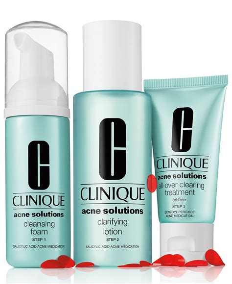 Clinique Acne Solutions Emergency Gel Lotion clinique acne solutions spot healing gel